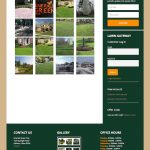 Emerald Green Pros Gallery Screenshot