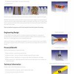 Tkach Metal Forming Consultants Simulation Screenshot