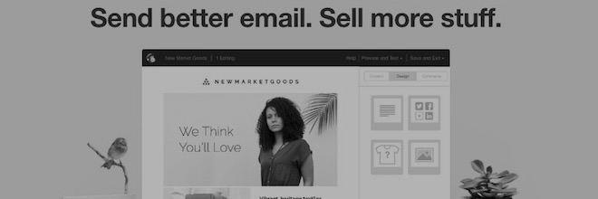 Using Mailchimp To Grow Your Email Marketing List